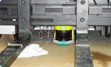 Laser Scanner Project