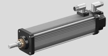 Exlar GSX electric linear actuator