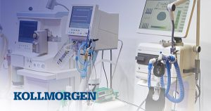 Maximize Ventilator Production and Quality with Kollmorgen Motion