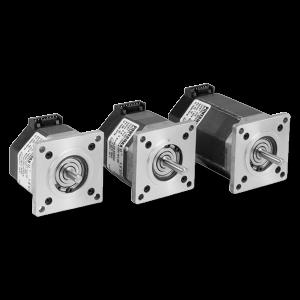 Kollmorgen Powermax NEMA 23 stepper motors