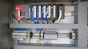Mitsubishi L Series Control System
