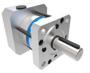 EPL inline planetary gearbox