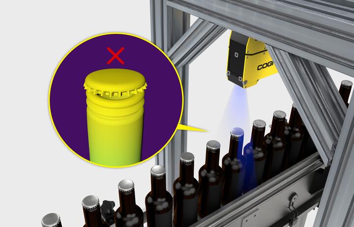 Cognex 3D Beverage-cap-inspection-720x462