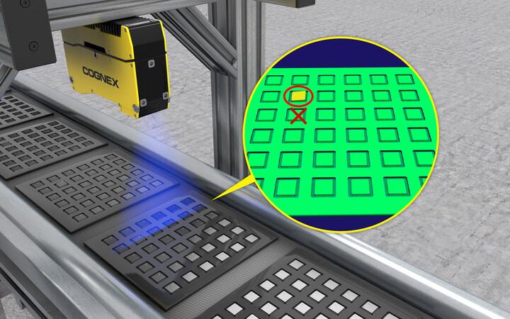 Cognex electronics Carrier-flatness-3D inspection-720x450