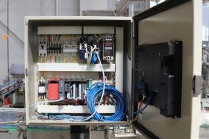 seiko control panel using ewon solution
