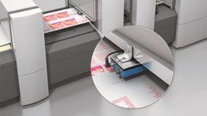 SICK SPEETEC printing application