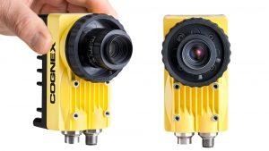 Cognex insight5000 vision system