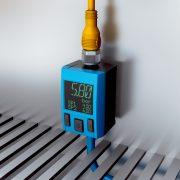 SICK PAC50 Pressure Switch